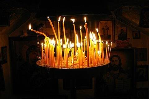 Η ΔΕΗ «έκοψε» το ρεύμα σε μοναστήρι