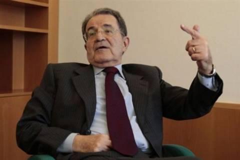 Ιταλία: Ο Πρόντι καταλληλότερος Πρόεδρος της Δημοκρατίας