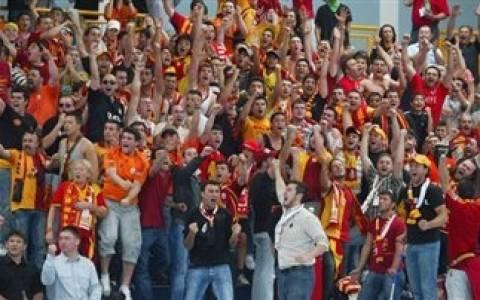 Δεν υπάρχει: Τούρκοι οπαδοί προσπάθησαν να μπουν στο γήπεδο σκάβοντας