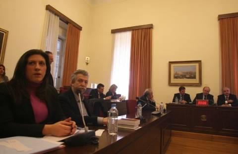 Κλήση για εξηγήσεις του ΣΔΟΕ στην Προανακριτική για καθυστερήσεις