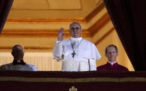 Νέος Πάπας: Γιατί επέλεξε το όνομα «Φραγκίσκος»;