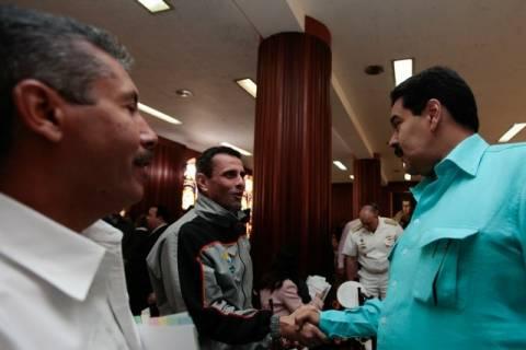 Βενεζουέλα: Ο Μαδούρο αποκάλυψε σχέδιο δολοφονίας κατά του Καπρίλες