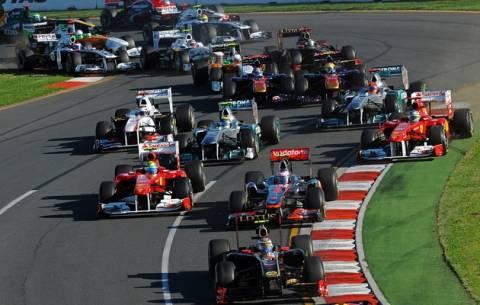 Οριστικό: H Formula 1 στην ΕΡΤ
