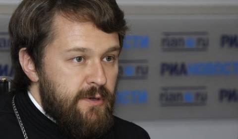 Η ρωσική Ορθόδοξη Εκκλησία θα παραστεί στην ενθρόνιση του Πάπα