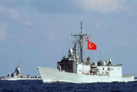 Πειρατικό Δίκαιο θέλει να εφαρμόσει η Τουρκία στο Αιγαίο