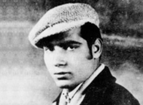 Ευαγόρας Παλληκαρίδης: Σαν σήμερα απαγχονίστηκε ο 18χρονος ήρωας