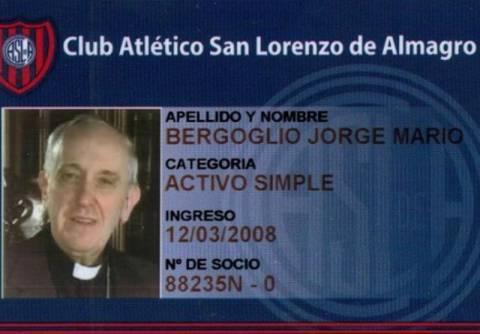 Φανατικός φίλαθλος ο νέος Πάπας
