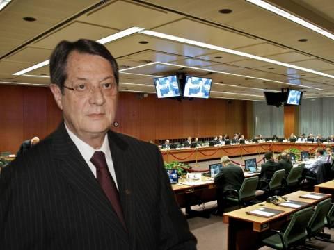 Κρίσιμο Εurogroup για τη διάσωση της Κύπρου
