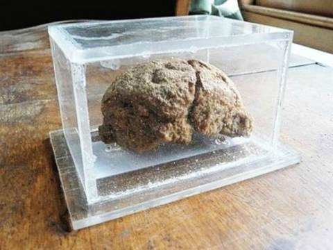 Το πιο… μπαγιάτικο ψωμί στον κόσμο!