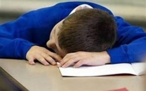 Εθνική τραγωδία: Εν έτει 2013... μαθητής λιποθύμησε από την πείνα!