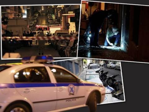 ΕΚΤΑΚΤΟ: Ανάληψη ευθύνης για την βόμβα στο Παγκράτι