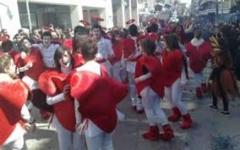 Ολες οι εκδηλώσεις για το Λαμιώτικο Καρναβάλι