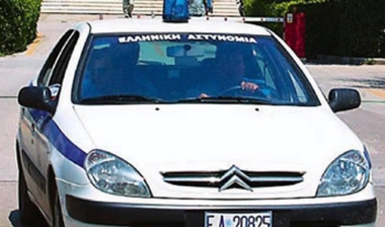 Κόρινθος: Αστυνομική επιχείρηση στο Βραχάτι με δέκα συλλήψεις