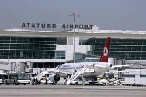 Στην Τουρκία εξυπηρετείται το 80-90% των επισκεπτών από ένα αεροδρόμιο