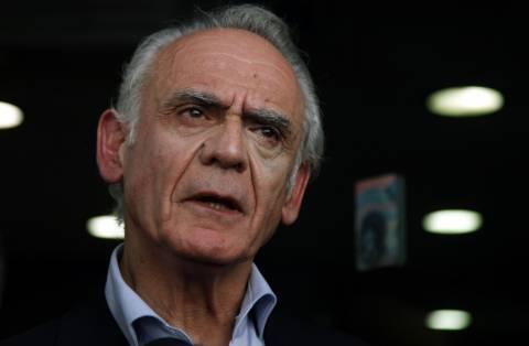 Άκης Τσοχατζόπουλος: Κάτι τρέχει στη Δικαιοσύνη