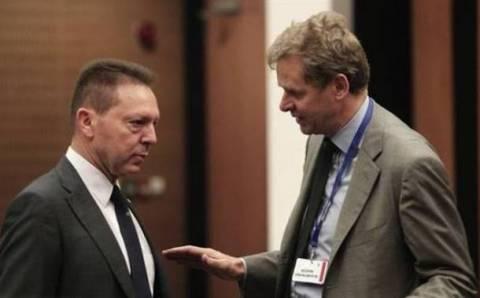 Handelsblat: Έγγραφο του Υπ.Οικ. ζητά την ελάφρυνση του προγράμματος