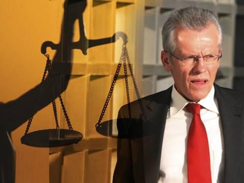 «Τι θα πετύχουν αν διώξουν τον Πεπόνη από το οικονομικό έγκλημα;»