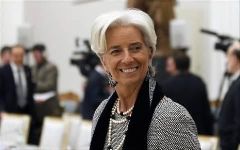 Κ. Λαγκάρντ: Το ΔΝΤ θα συμβάλει στη χρηματοδότηση της Κύπρου