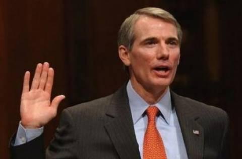 HΠΑ: Γερουσιαστής άλλαξε γνώμη για το γάμο των ομοφυλόφιλων όταν...