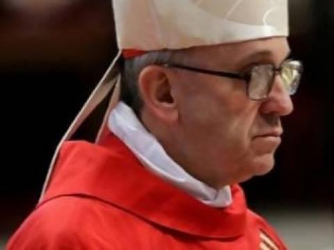 «Εκκλησία για τους φτωχούς» επιθυμεί ο Πάπας