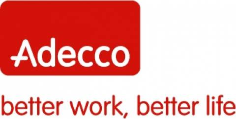 Η Adecco παρουσίασε σταθερή κερδοφορία το 2012
