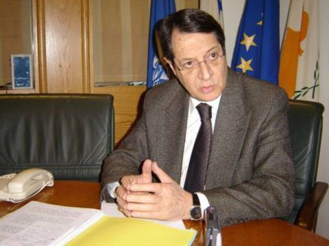 Οι δεσμεύσεις που δεν τήρησε ο Αναστασιάδης (VIDEO)