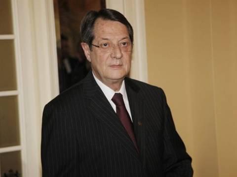 Τι έγινε στο Προεδρικό της Κύπρου