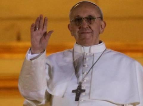 Aυτό είναι το όραμα του Πάπα για την Καθολική Εκκλησία