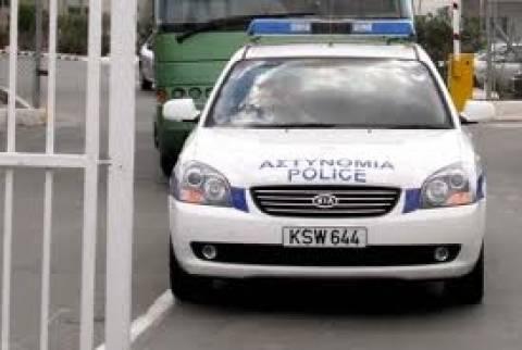 Σε ετοιμότητα η κυπριακή αστυνομία υπό το φόβο επεισοδίων