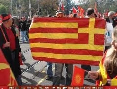 «Παράλληλες διαπραγματεύσεις επιδιώκουν τα Σκόπια για το όνομα»