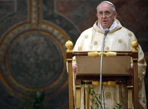 Βατικανό: Με λειτουργία στο μικρό παρεκκλήσι ξεκίνησε ο νέος πάπας