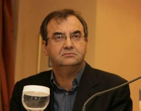 Στρατούλης: Ο φασισμός δεν έχει θέση στην ΑΕΚ
