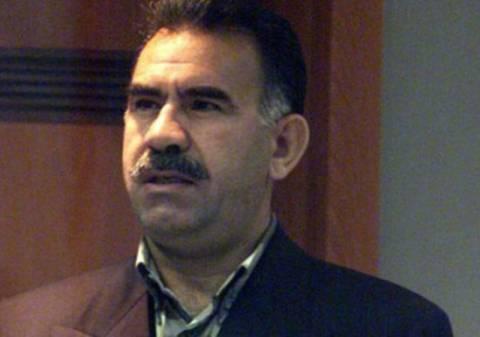 Χιλιάδες Κούρδοι ζήτησαν την αποφυλάκιση του Οτσαλάν