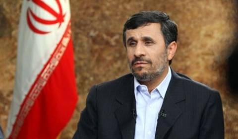 Το Ιράν έστειλε στην Κασπία θάλασσα ένα νέο αντιτορπιλικό