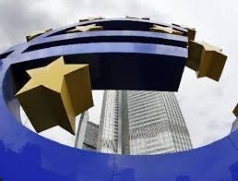 Η ΕΚΤ πετάει το «μπαλάκι» στην Κύπρο
