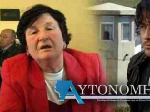 Μητέρα Ριζάι: «Ο γιος μου είναι ήρωας» (βίντεο)