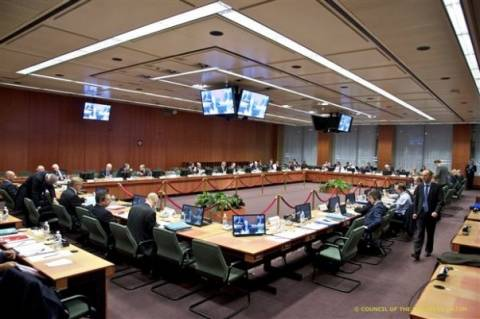 Σε εξέλιξη η έκτακτη τηλεδιάσκεψη του Eurogroup για την Κύπρο