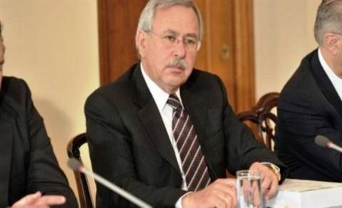 Υφυπουργός Εσωτερικών Κύπρου: Δεν περνάει η πρόταση