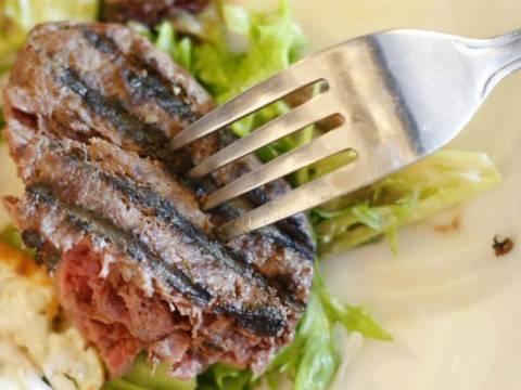 Κεφτεδάκια με κρέας αλόγου στα συσσίτια του δήμου Θεσσαλονίκης;