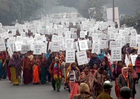Ινδία: Τουρίστρια πήδηξε από παράθυρο για να γλιτώσει τον βιασμό