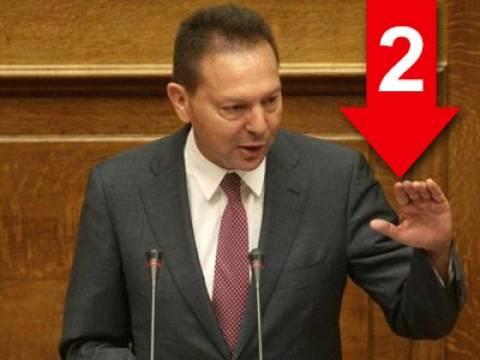 «Κανένας απολύτως κίνδυνος για τους Έλληνες καταθέτες…»