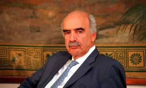Μεϊμαράκης: Άσχετα με τον κανονισμό της Βουλής όσα ζητά ο ΣΥΡΙΖΑ