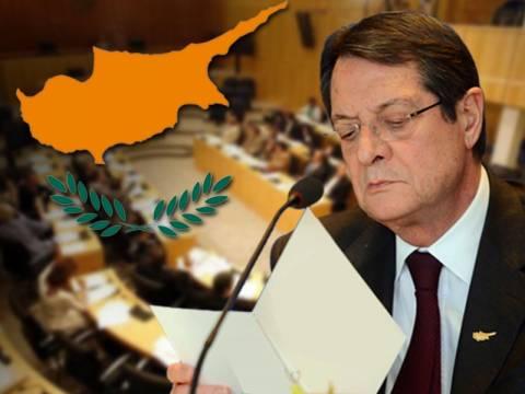 Δραματικές εξελίξεις στην Κύπρο – Αναβάλλεται η ψηφοφορία