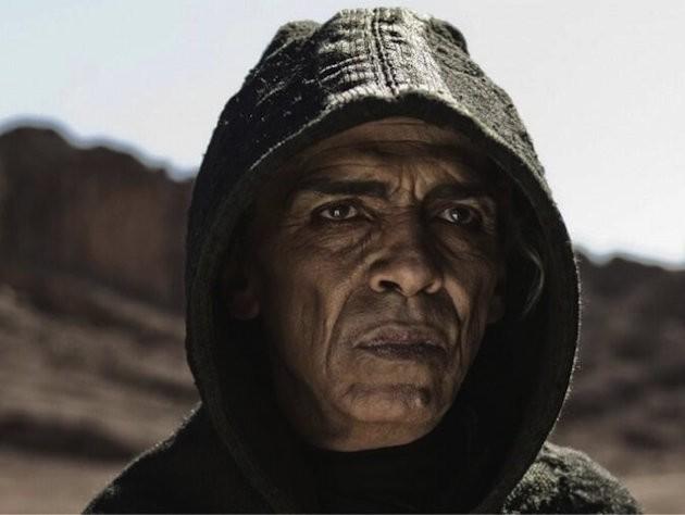 Δείτε την ομοιότητα του Ομπάμα με τον Διάβολο του History Channel!