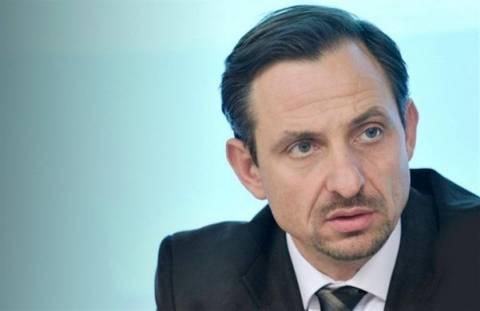 Χατζημαρκάκης: Κατέστρεψαν την Κύπρο τραβώντας κόκκινη γραμμή!