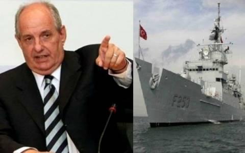 «Ο Σαμαράς επιτρέπει στη Τουρκία να συμπεριφέρεται σαν συνιδιοκτήτης»