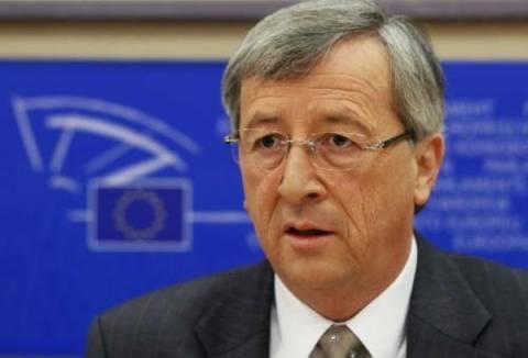 Ο Γιούνκερ «καρφώνει» το Eurogroup για την Κύπρο
