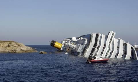 Την Τρίτη θα συνεχιστεί η δίκη για το ναυάγιο του Sea Diamond