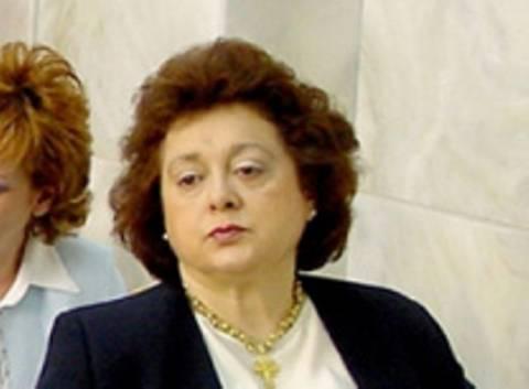 Παραμένει στο δικαστικό σώμα η εφέτης Μαρία Ψάλτη