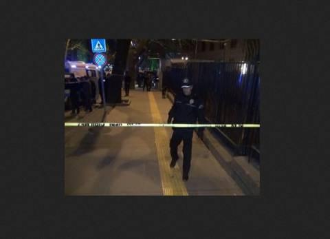 Τουρκία: Εκρήξεις σε κυβερνητικά κτίρια στην Άγκυρα